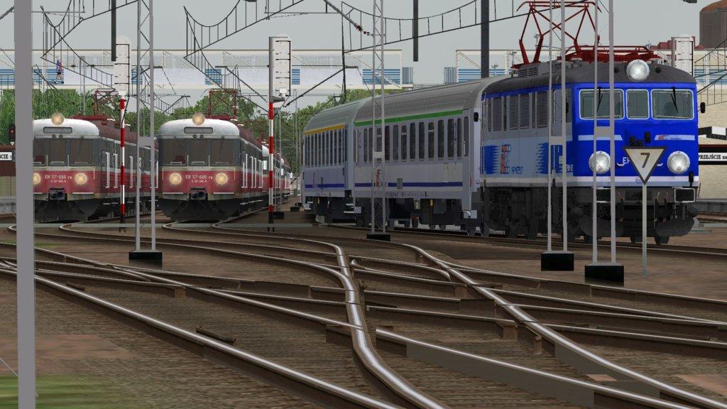 Open Rails Timetable Mode | Diskuze nejen o hře Microsoft Train
